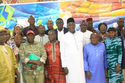 Côte d'Ivoire : Cherté de la vie, la FENACCI déplore  la hausse de la TVA sur les   denrées alimentaires