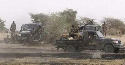Cameroun : Au moins 7 militaires tués dans une attaque de Boko Haram