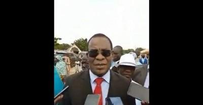 Côte d'Ivoire : Rencontre Ouattara-Gbagbo du 27 juillet, pour Affi, c'est un « acte h...