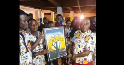 Côte d'Ivoire : Célébration de l'excellence, Kakou Brou satisfait des résultats du BE...