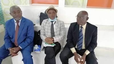 Côte d'Ivoire : Fonction publique, les ingénieurs informaticiens revendiquent le paie...