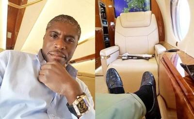 Guinée Equatoriale  : Malabo exige la levée des sanctions «infondées» de Londres contre le fils du Président