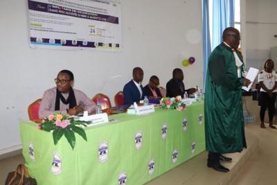Côte d'Ivoire : « À la fois essentielle et existentielle », les JS-LASSO définissent...