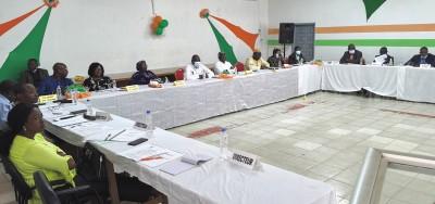 Côte d'Ivoire : Bouaké, après la 2ème session du conseil municipal, voici ce qui est...