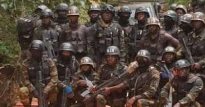 Cameroun : Crise anglophone, le Mindef annonce des mesures  sécuritaires spéciales contre les incursions des sécessionnistes à l'ouest