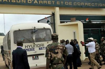 Côte d'Ivoire : Fête d'indépendance 2021, un collectif de syndicats de gardes pénitentiaires appelle à ne pas défiler