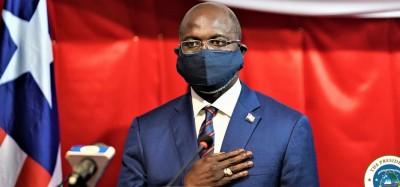 Liberia : Stimulations et défis à l'occasion des 174 ans d'indépendance