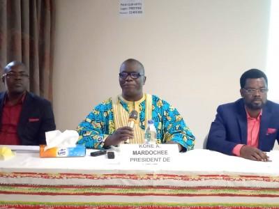Côte d'Ivoire :    Réconciliation, des religieux rassemblent acteurs de la politique...