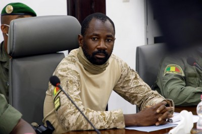 Mali : « Mort de l'agresseur d'Assimi Goita » , la CNDH réagit et réclame une enquête