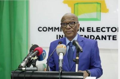 Côte d'Ivoire : 12 candidats retenus pour les élections sénatoriales prévues samedi prochain