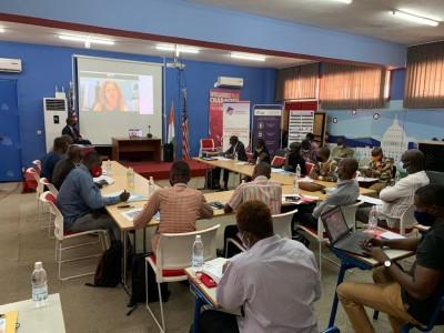 Côte d'Ivoire : La presse numérique mise à contribution dans la lutte contre la désinformation