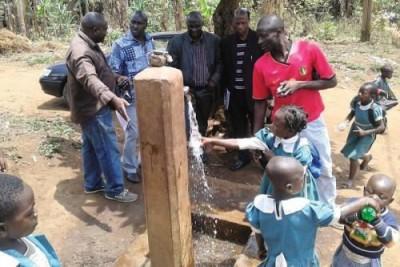 Cameroun: Approvisionnement en eau potable de Yaoundé, le gouvernement repousse sa promesse de combler le déficit