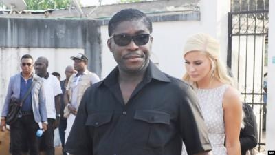Guinée Equatoriale : « Biens mal acquis », Teodorin Obiang définitivement condamné en France