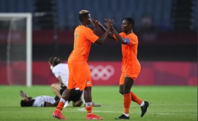 Côte d'Ivoire : Max Gradel : «C'est un exploit de sortir de cette poule », l'Espagne adversaire des Quarts de finale