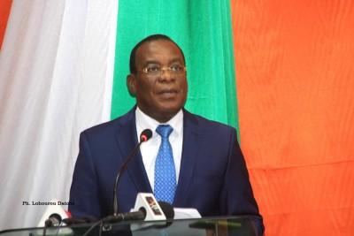 Côte d'Ivoire : Après la rencontre Gbagbo-Ouattara, Affi lance une  pique aux GORS :...