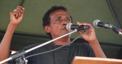 Madagascar : « Tentative de coup d'état », un artiste proche d'Andry Rajaoelina et des gendarmes aux arrêts