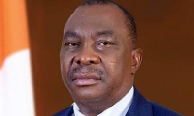 Côte d'Ivoire : Après la rencontre avec Gbagbo, Adjoumani salue la clairvoyance politique et le leadership du président Ouattara