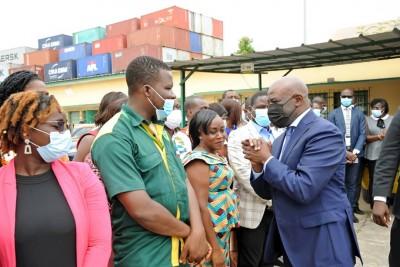 Côte d'Ivoire :  A quelques jours du 27ème Congrès de l'UPU, les postiers expriment d...