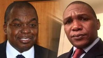 Cameroun :  Gestion des fonds Covid, le pays secoué par  la querelle entre deux ministres sur la place publique