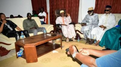 Côte d'Ivoire : Séguéla, les populations du Woroba mobilisées pour rendre hommage à Alassane Ouattara et à ses fidèles compagnons le 15 août prochain