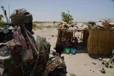 Niger : 18 civils tués dans une attaque jihadiste près de la frontière malienne