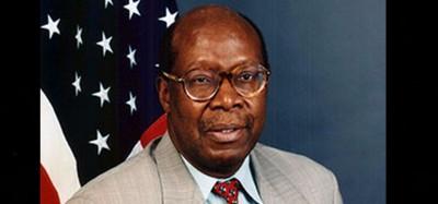 Togo-USA :  Hommage à l'ex ambassadeur Johnny Young