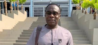 Ghana :  Justice, annulation d'un siège du NDC au parlement, configuration temporaire