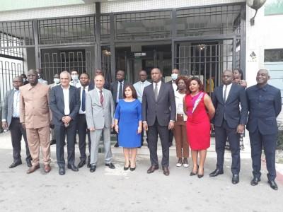 Côte d'Ivoire : L'OIT à propos de l'emploi des jeunes: « le contexte ivoirien a lui aussi des défis majeurs à relever en terme d'emplois décents »
