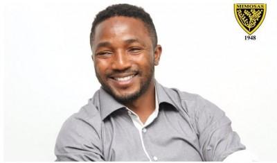 Côte d'Ivoire : Asec Mimosas, Bakari  Koné dit Baky  viré du club, mystère sur les raisons