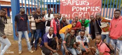 Côte d'Ivoire : Sale temps pour d'éventuels accidentés car « Pendant ces 3 jours, aucun service minimum ne sera assuré », martèle un responsable des pompiers civils en grève