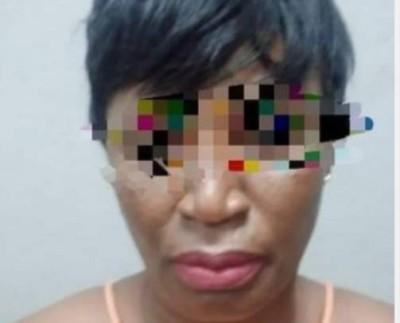 Côte d'Ivoire : Arlette Zatté devant le juge ce vendredi 30 juillet
