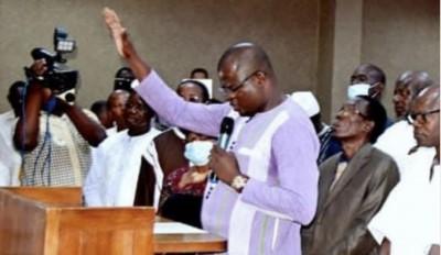 Burkina Faso : Le magistrat Elysé Ouédraogo porté à la tête de la commission électorale