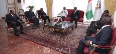 Côte d'Ivoire : Gbagbo va échanger lundi avec les conjointes et les conjoints de tous...