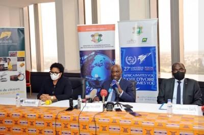 Côte d'Ivoire : 27è Congrès Postal  Universel, Abidjan prêt à  accueillir l'évènement, les retombées attendues