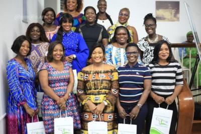 Côte d'Ivoire :  Développement durable, valorisation des projets féminins, 23 candida...