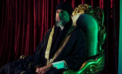 Libye : Seïf al-Islam Kadhafi sort du silence et n'exclut pas une candidature à la présidentielle