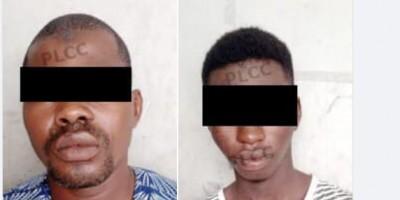 Côte d'Ivoire : Baccalauréat 2021, deux présumés fraudeurs déférés devant le parquet