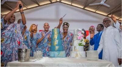 Côte d'Ivoire : Le  Cardinal  Kutwa : « Il y a un temps pour faire la guerre et il y...