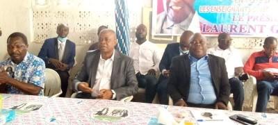 Côte d'Ivoire : Réconciliation au FPI, depuis Yopougon Katinan invite Affi à « reconn...