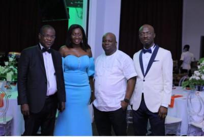 Côte d'Ivoire : L'art oratoire, les Toastmaters ivoiriens  célèbrent l'excellence