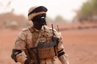 Burkina Faso : Plusieurs terroristes tués pat les forces armées