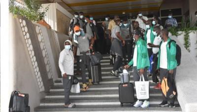 Côte d'Ivoire : Eliminés des JO, Max Gradel explique pourquoi les joueurs ont boycott...