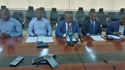 Côte d'Ivoire :  Conseil national des jeunes, le Président national connu le 5 août 2021, 21 candidats en lice et 255 participants annoncés