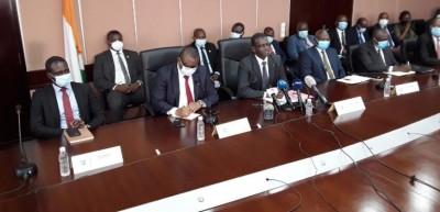 Côte d'Ivoire :    Thomas CAMARA annonce officiellement la fin du rationnement et promet que le pays ne connaîtra plus de crise énergétique