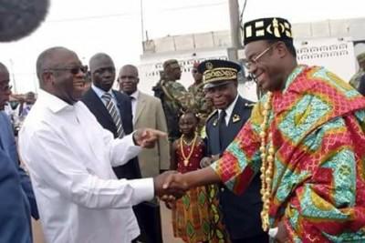 Côte d'Ivoire : Gbagbo convoque les instances du FPI-GOR et EDS, le camp Affi s'indig...