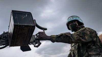 Centrafrique : 300 soldats rwandais déployés en renfort à la Minusca
