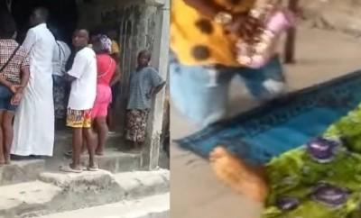 Nigeria : Une église tente de ressusciter un homme mort dans son sommeil