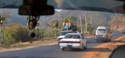 Afrique : Conduite, retour du Ghana « à droite » et les pays qui gardent la gauche