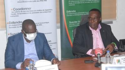 Côte d'Ivoire :  61ᵉ  anniversaire de l'indépendance, la FIPME dénonce son omission s...