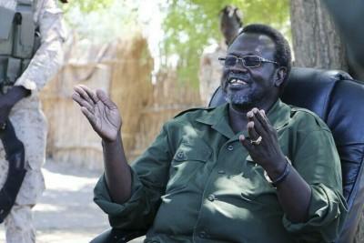 Soudan du Sud : Le vice-président Riek Machar destitué par son propre parti